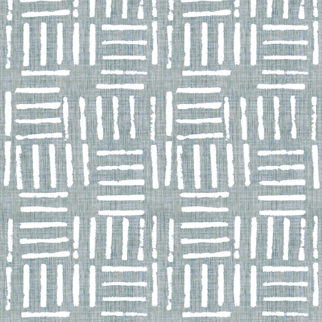 Wicket Press - Haze fabric by kristopherk on Spoonflower - custom fabric