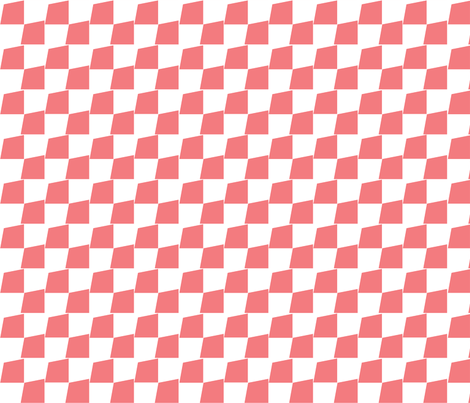 Chequered_Flag fabric by designedtoat on Spoonflower - custom fabric