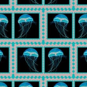 Waltzing Jellyfish