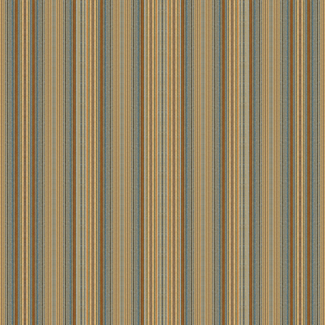 Vintage Stripe in Brown fabric by joanmclemore on Spoonflower - custom fabric