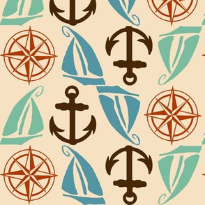 Nautical Medley