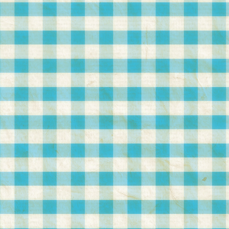 Vintage Gingham fabric by rupydetequila on Spoonflower - custom fabric
