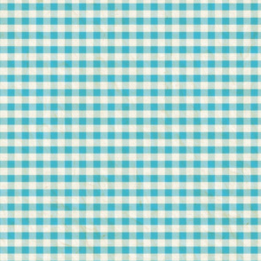 Vintage Gingham