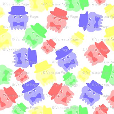 jellyfishmen