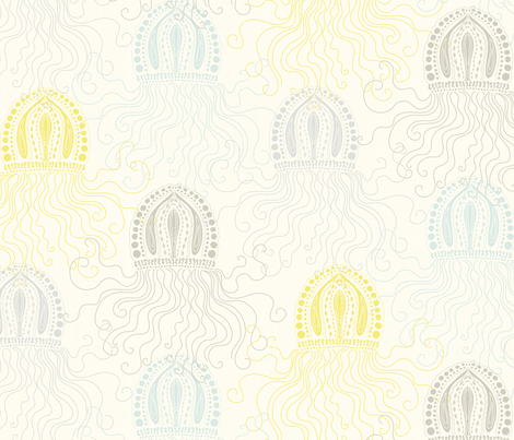 Jelly Jubilee fabric by wddesign on Spoonflower - custom fabric