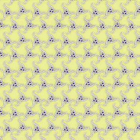 spinner strangely so fabric by glimmericks on Spoonflower - custom fabric