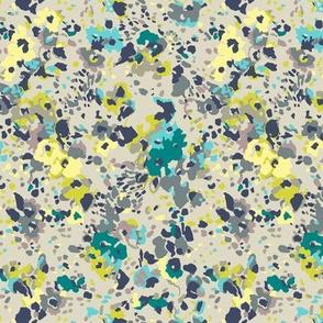 painted floral - colorway5