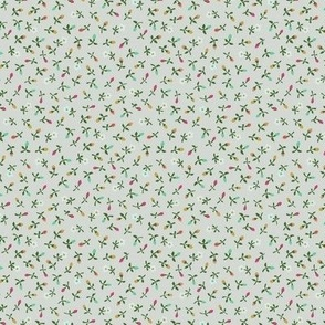 small vintage tulips - colorway4