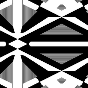 Blocky 6