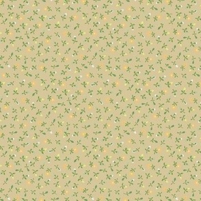 small vintage tulips - colorway20