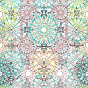 Geometric Infinity  Color
