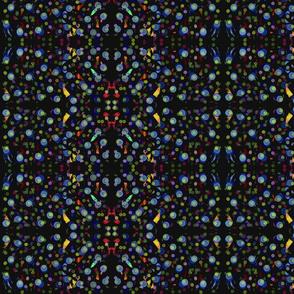 carpet confetti