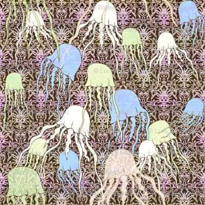 jetset jellyfish