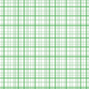 Counting Sheep - Coordinate in Green