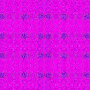 Swirly Circles