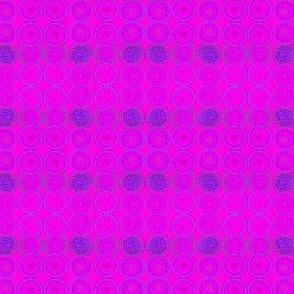 Swirly Circles