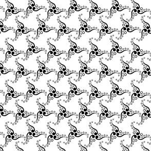 Spinner Zebra
