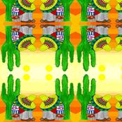 MEXICAN SIESTA