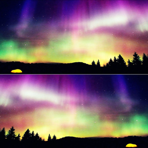 Aurora Skyline 2.0 light