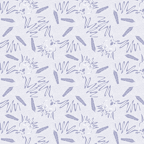 inflight_owl_fight fabric by glimmericks on Spoonflower - custom fabric