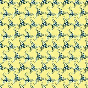 Spinner Chick