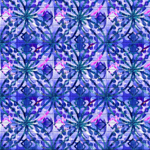 blue_mosaic_tile