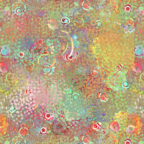 Paint Box fabric by joanmclemore on Spoonflower - custom fabric