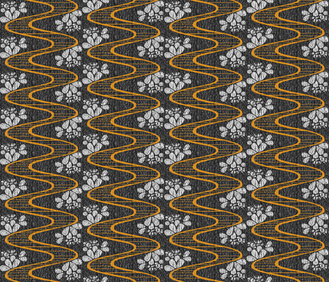 urban_stitch_5 fabric by glimmericks on Spoonflower - custom fabric