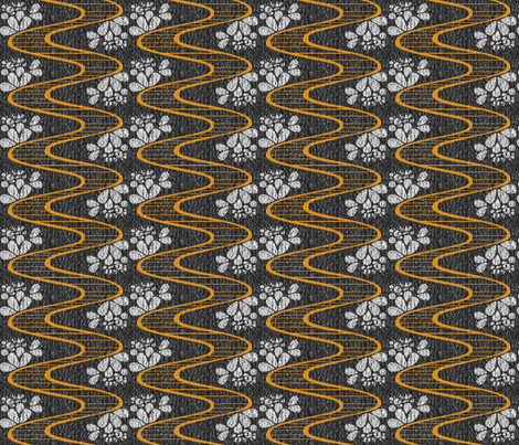 urban_stitch_3 fabric by glimmericks on Spoonflower - custom fabric