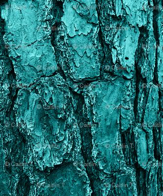 Teal Texture