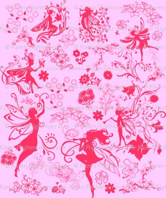 fairie dance