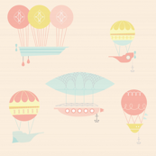 darling dirigible