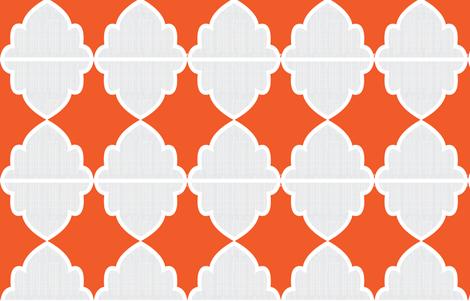Kim fabric by ashleycooperdesign on Spoonflower - custom fabric