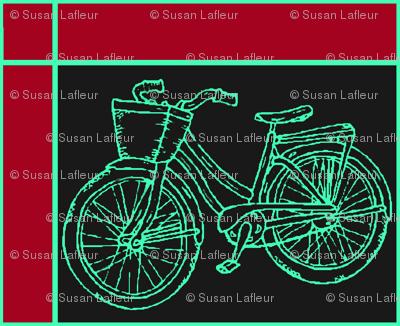 Bicyclette_deux