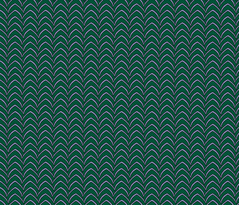Flying Stripe - Golfer's Linen fabric by glimmericks on Spoonflower - custom fabric