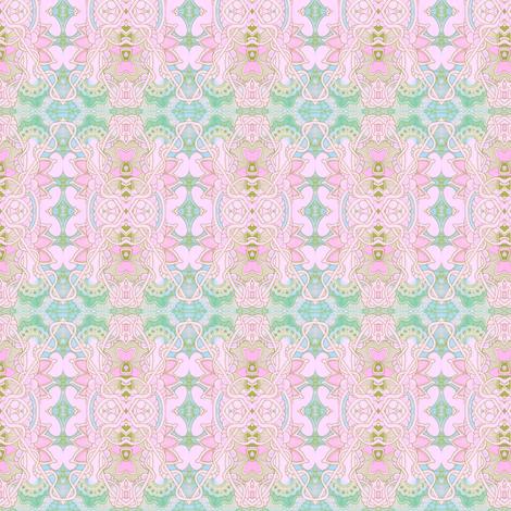 Puppy Breath fabric by edsel2084 on Spoonflower - custom fabric
