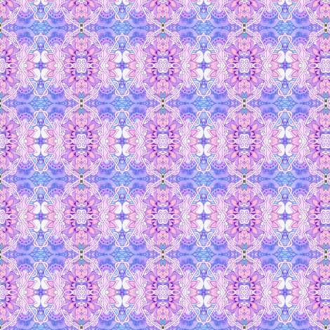 Rococo Lavender fabric by edsel2084 on Spoonflower - custom fabric