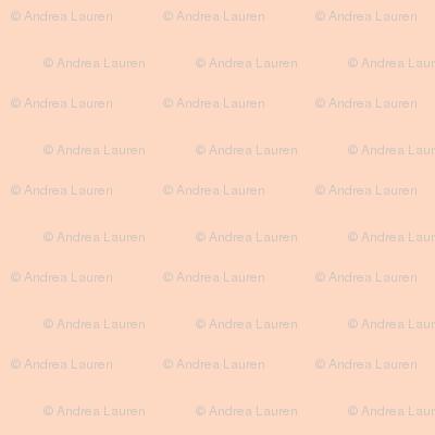 Blush Coordinate // blush fabric blush girls sweet pastel light soft by Andrea Lauren