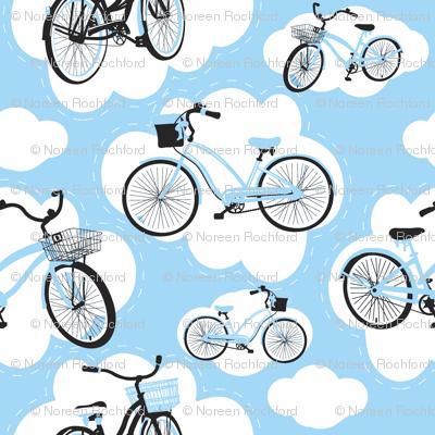 Heavenly Cruisers (Bike Heaven)