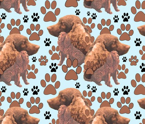 Rramerican_water_spaniel_seamless2_shop_preview