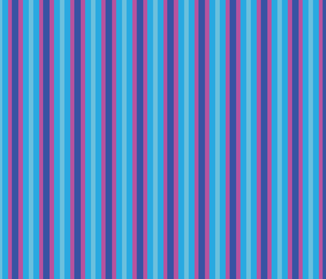cool_stripe fabric by gsonge on Spoonflower - custom fabric
