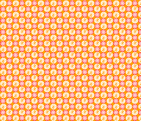 Joy Ride Wheels fabric by oddlyolive on Spoonflower - custom fabric