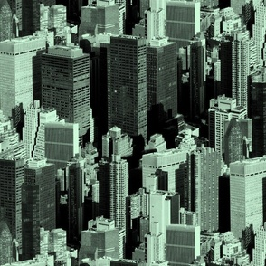 NYC Print