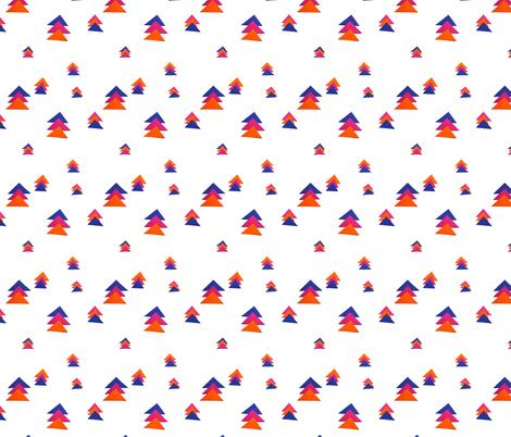 triangle trees