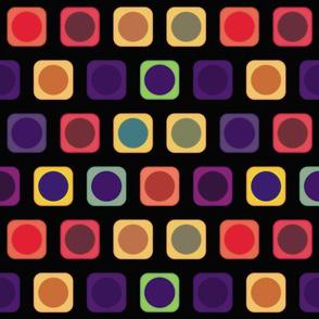 Circle Squares 7, L
