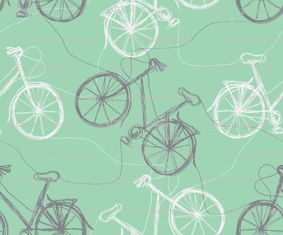 blue thread bikes