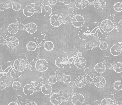 Ride On! fabric by leanne on Spoonflower - custom fabric