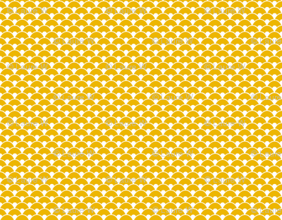 Mustard sea