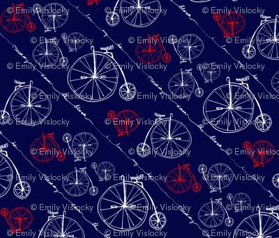 Retro Bike Lovin'