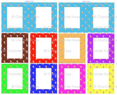 clothbook
